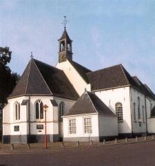 Kerk op de Markt